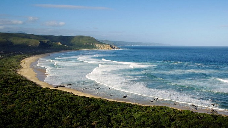 SABC News Beach Source @Our DA 1 - DA continues bid for reopening of Garden Route beaches amid surging COVID-19 infections