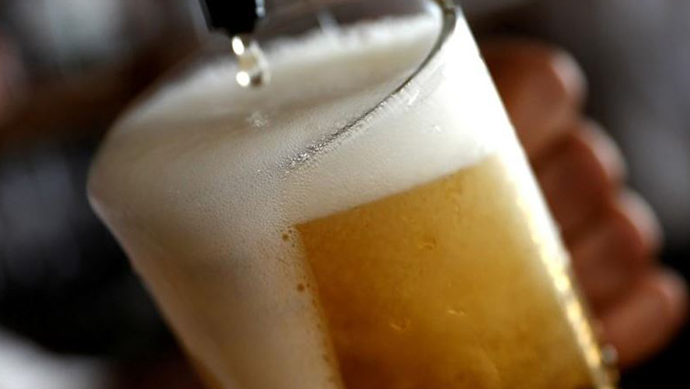 SABC News Beer R - Liquor traders at risk of losing licences if they contravene lockdown regulations