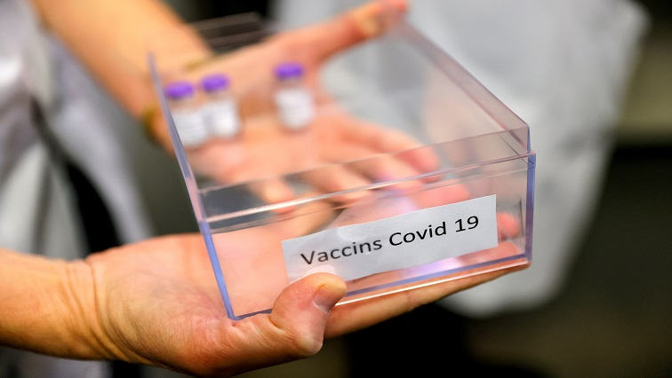 SABC News COVID Vaccines in Boxe Reuters - EXPLAINER: Where are we in the COVID-19 vaccine race?