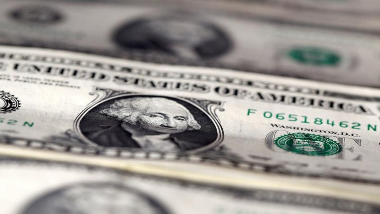 SABC News Dollar Reuters - Euro holds firm as US stimulus hopes weigh on dollar