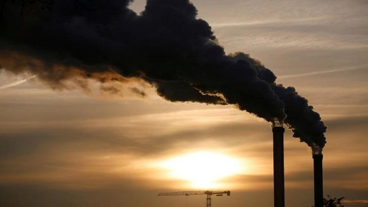 SABC News Emissions Reuters - Emissions hit new record, put world on track for 3C warming: UN