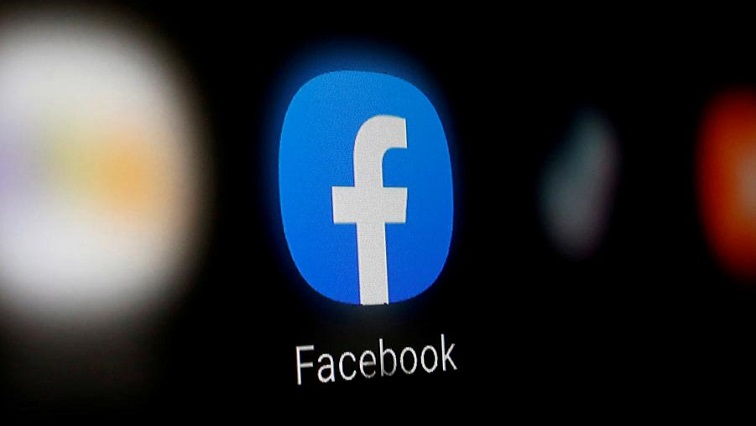 SABC News Facebook Reuters - Facebook accuses Apple of anticompetitive behaviour over privacy changes