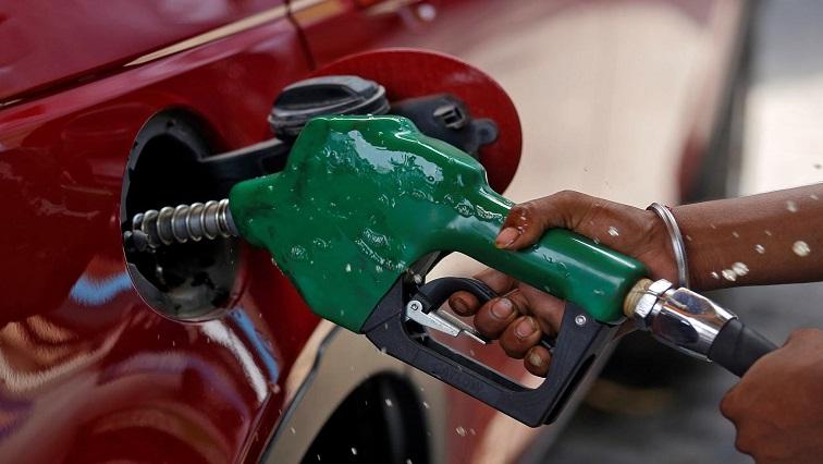 SABC News Fuel pump Reuters - 2021 could come with bad news at the fuel pumps: AA