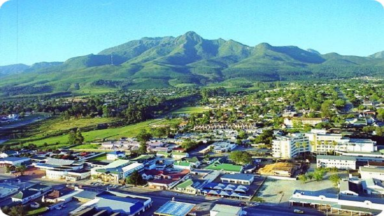 SABC News George www.hellogardenroute.co .za  - Events cancelled in George as coronavirus cases increase