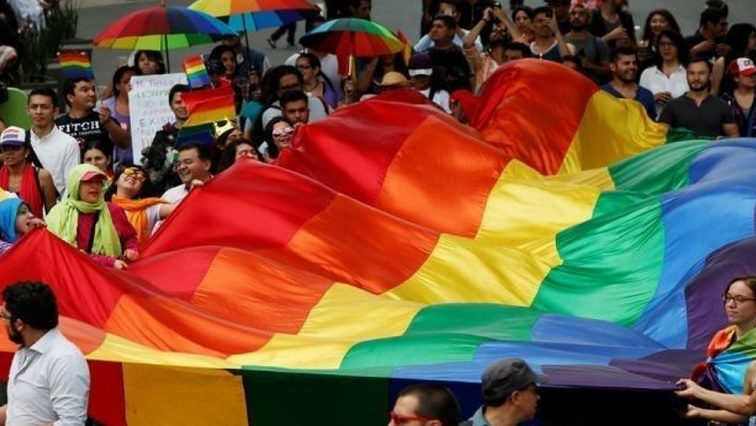 SABC News LGBTI.jpg Reuters - Tutu's daughter calls for LGBT+ equality