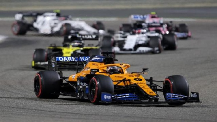 SABC News McLaren Reuters - MSP Sports Capital acquires minority stake in McLaren