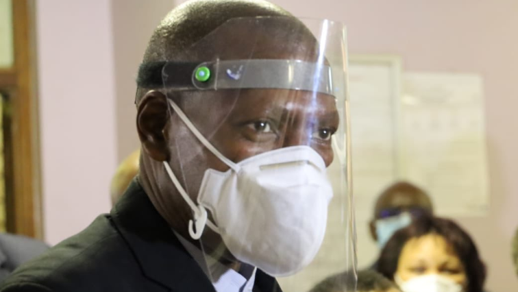SABC News Mkhize 3 - Health Department increasing testing for COVID-19: Mkhize