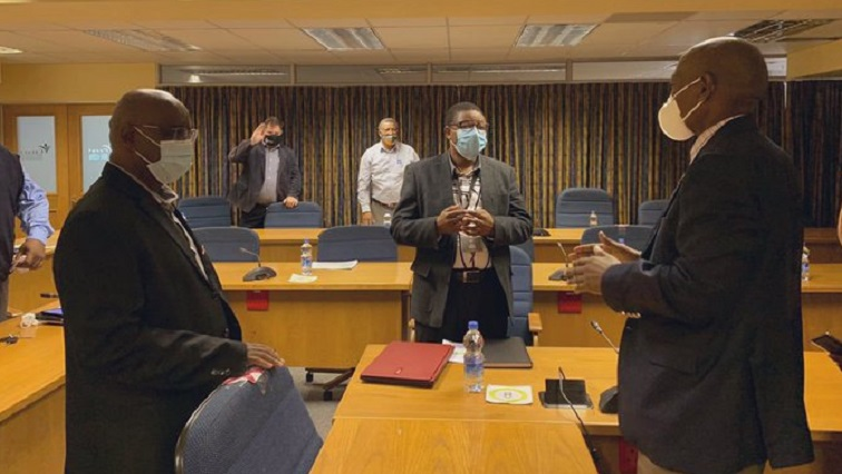 SABC News Mkhize in Sarah Baartman Dis Twitter - Sarah Baartman Municipality contributing to high COVID-19 infections in NMB