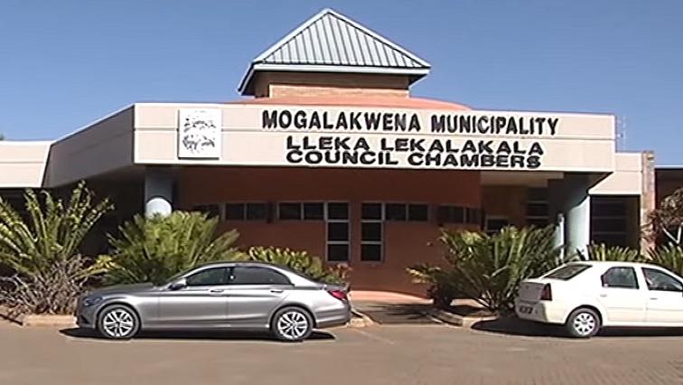 SABC News Mogalakwena - Removal of senior officials from Mogalakwena aimed at stabilising municipality: ANC