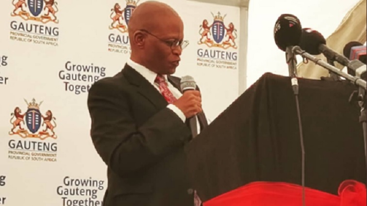 SABC News Mogoeng - Chief Justice Mogoeng blasts government officials involved in COVID-19 corruption