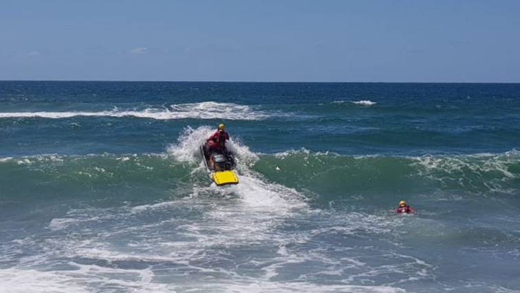 SABC News NSRI Twitter @NSRI - Eastern Cape tourism concerned over possible closure of beaches