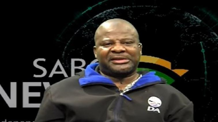 SABC News Nqaba Bhanga - Leadership important in dealing with rising coronavirus cases in Nelson Mandela Bay: Bhanga