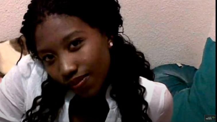 SABC News Palesa Modiba - Dumisani Mkhwanazi found guilty of UJ student Palesa Modiba's murder