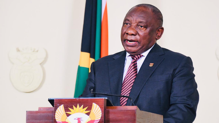 SABC News Ramaphosa @PresidencyZA 1 1 - True reconciliation to remain out of our reach until SA addresses the many social ills: Ramaphosa