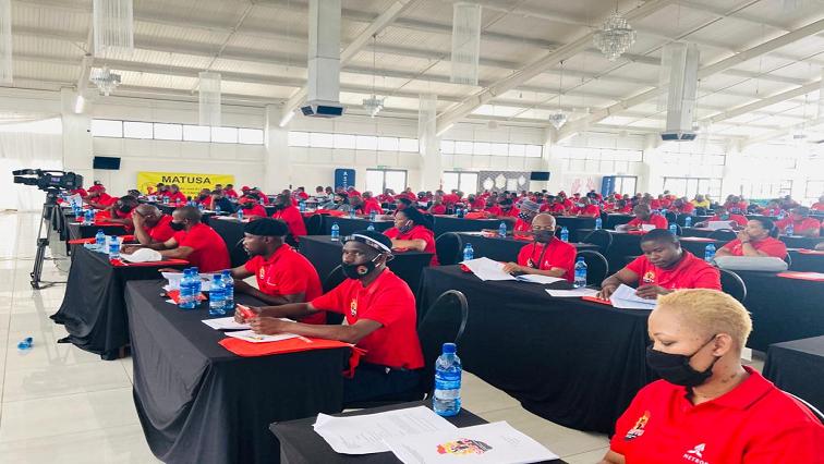 SABC News SAFTU - SAFTU urges SA's working class to unity