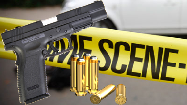 SABC News Shoot R - Man killed while attempting to rob officers at Point Police Station in Durban