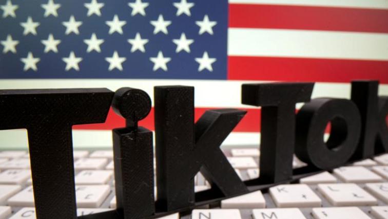 SABC News TikTok R - US not extending TikTok divestiture deadline, but talks will continue: sources