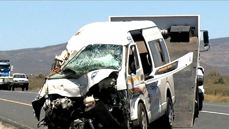 SABC News accident - Police in Limpopo launch investigation after taxi crash that claimed 6 lives