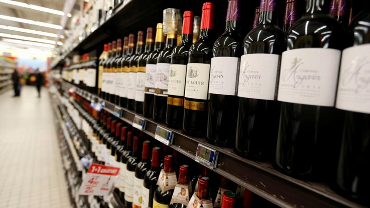 SABC News alcohol R - Liquor Traders want government to lift ban on alcohol for at-home consumption