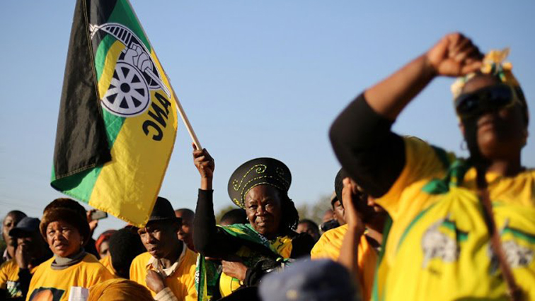 SABC News African National Congress - Tshwane residents call on ANC leaders to prioritise people's needs