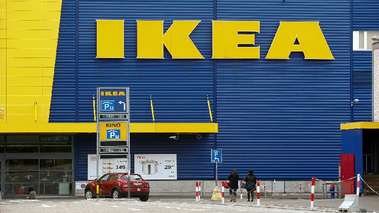 SABC News IKEA Reuters - IKEA turns the page on catalogue after seven decades