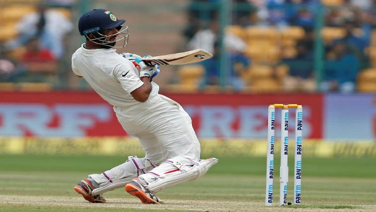 Losing Virat and Ajinkya was crucial, says Pujara