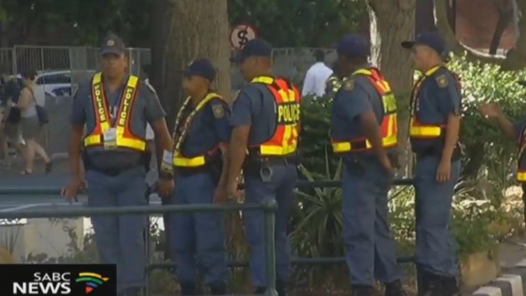 SABC News Police 1 - Joburg authorities clamp down on lockdown non-compliance