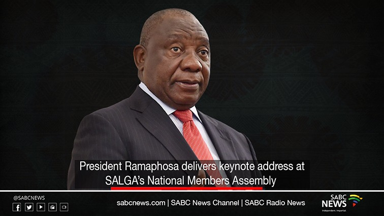 WhatsApp Image 2020 12 03 at 09.23.18 - Municipalities have been a key driver of development in SA: Ramaphosa