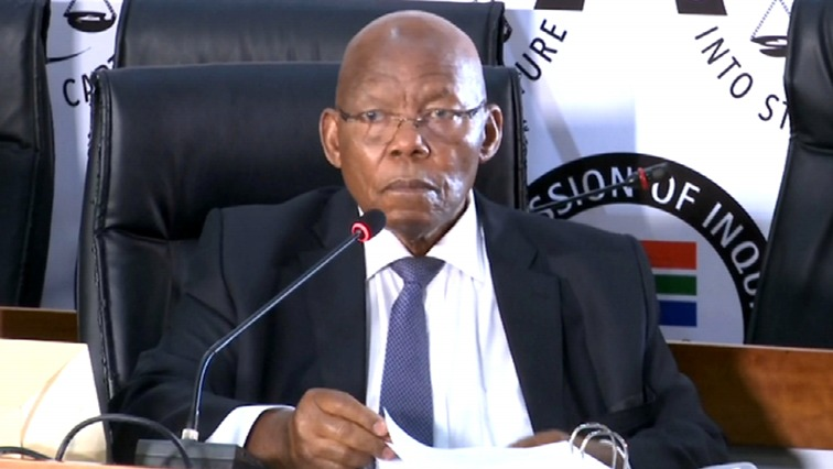 ben - Brown allegedly suggested Molefe act as Eskom Group CEO: Ngubane