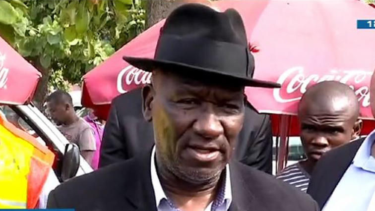 bheki cele - Cele warns public to obey lockdown regulations