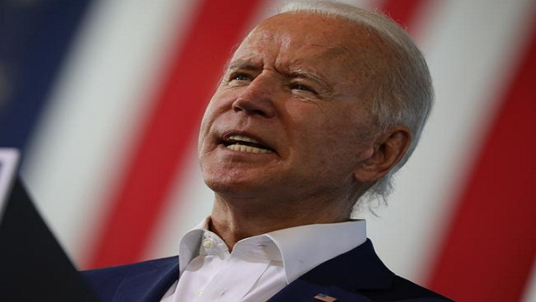 biden 7 - Four finalists vie for Time's Person of the Year for 2020
