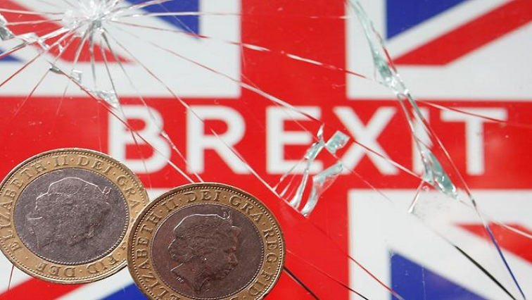 brexie 1 - Stocks rise after upbeat vaccine news; sterling slips