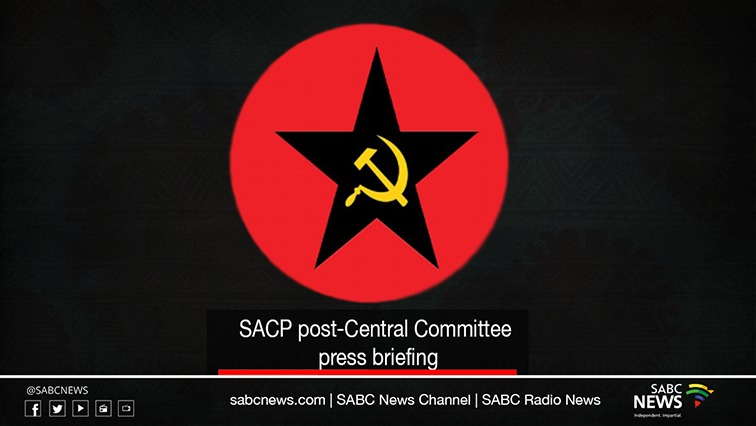 fd81154e 3b65 472d 82a8 eaf62ec38053 - LIVE: SACP briefs media on outcomes of Central Committee meeting