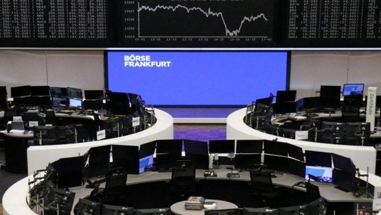 markets - New COVID-19 strain inflicts pain across markets, triggers volatility