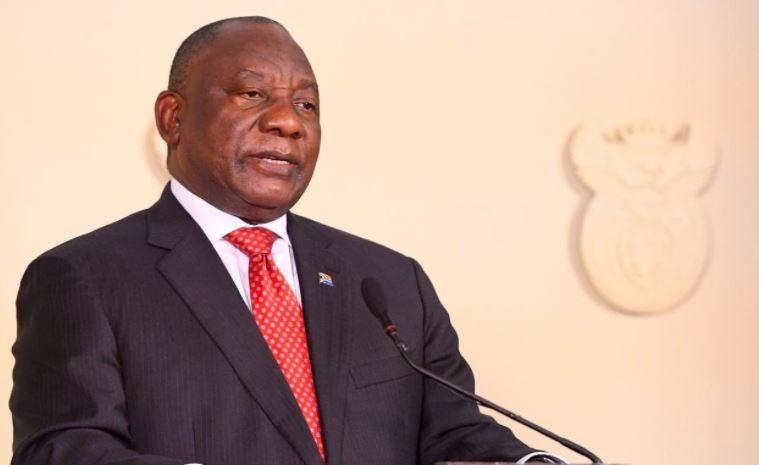 ram - Political parties share their views ahead of President Ramaphosa's 8pm address