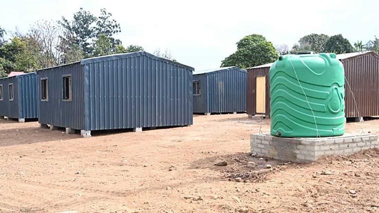 sabc news shacks Limpopo gov 1 - Suspects in Limpopo shack scandal granted bail