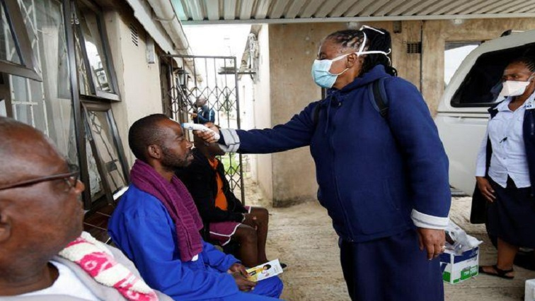 tests 8 1 - SA records 7 458 new coronavirus cases, 336 new deaths reported on Monday