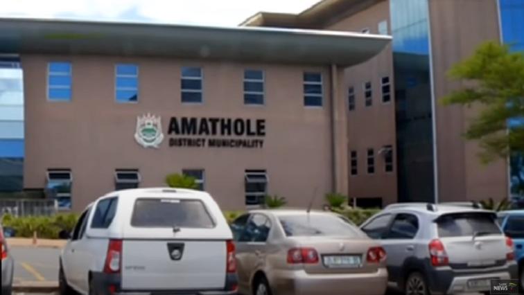 Amathole1 - Amathole Municipality to pay workers' salaries