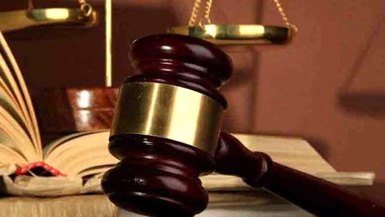 COURT P - Several suspects to appear in a N West court for various crimes