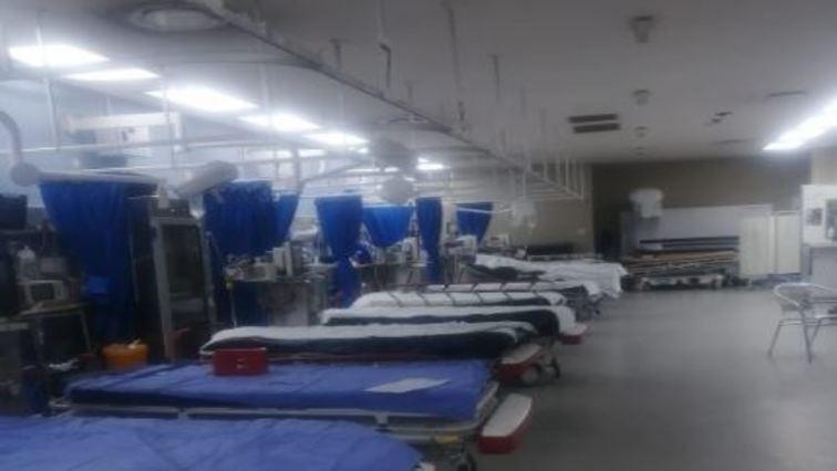 Capture 756x426 - Chris Hani Baragwanath Hospital had not received trauma patients on 1 January