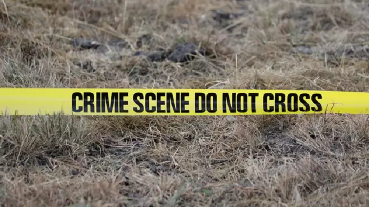 Crime Scene File Image REUTERS - Manhunt launched after girls' bodies found in Pretoria