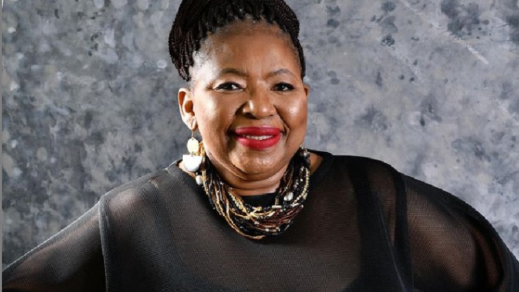Dorah Sithole Instagram - Departed author and chef Mam'Dorah described as a trailblazer, iconic and warm