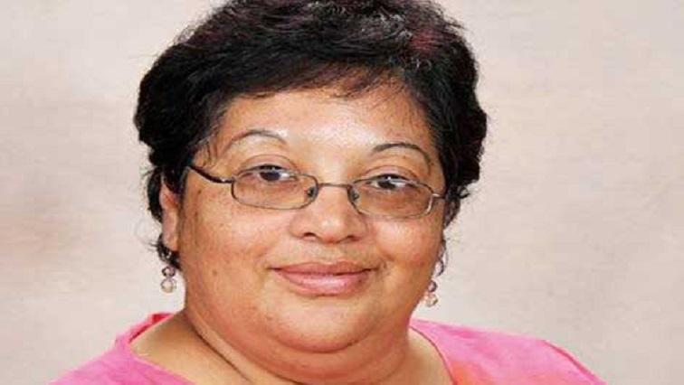 Helen Sauls August pa.org .za  - Two senior E Cape Legislature members test positive for COVID-19