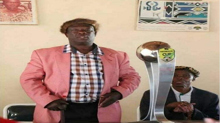 Mahlangu mpumalanga press - Chairperson of the Ndzundza Mabhoko Tribal Council shot dead