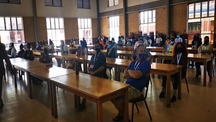 Marking Centre Twitter @HubertMweli - KZN Education MEC rejects calls to shut down matric marking centres
