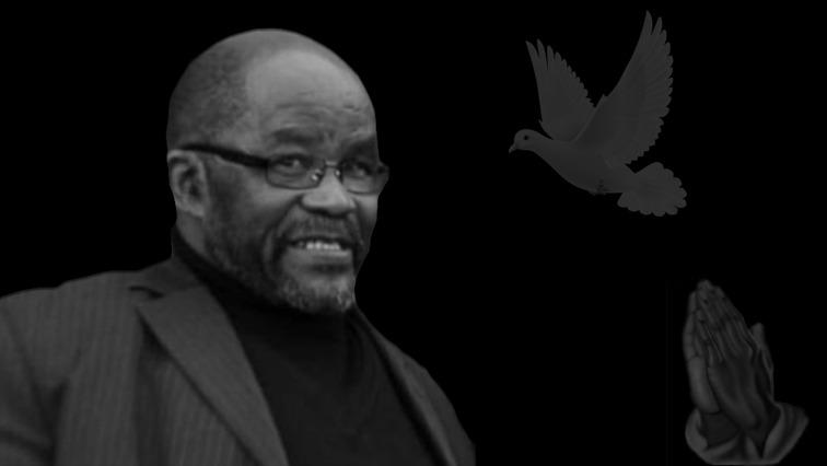 Mluleki George - COPE founding member Mluleki George passes away