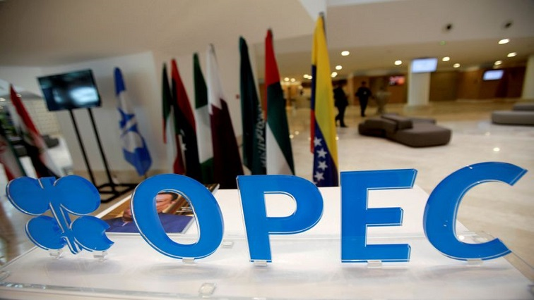 OPEC R - OPEC sees oil outlook for first half of 2021 full of downside risks