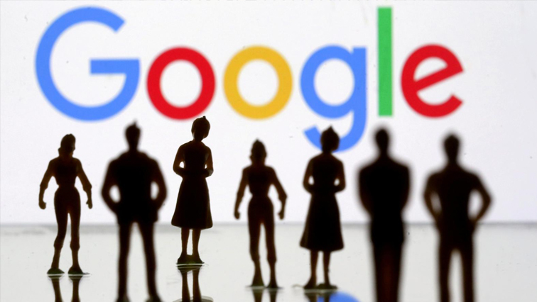SABC NEWS GOOGLE1 R - Google workers form union, eyeing more protests over working conditions