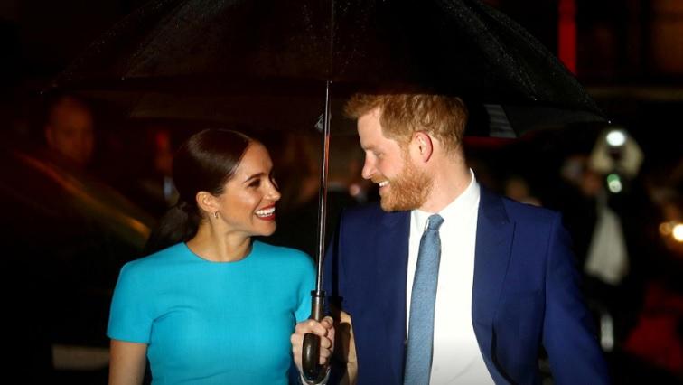 SABC NEWS PRINCE HARRY R 1 - Britain's Prince Harry happy despite royal split heartbreak, says confidant