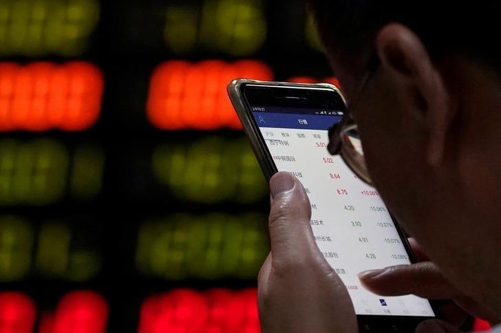 SABC News China Mobile Reuters - China securities regulator says NYSE delistings 'political', impact 'limited'